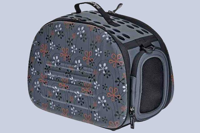 Каркасная сумка-короб