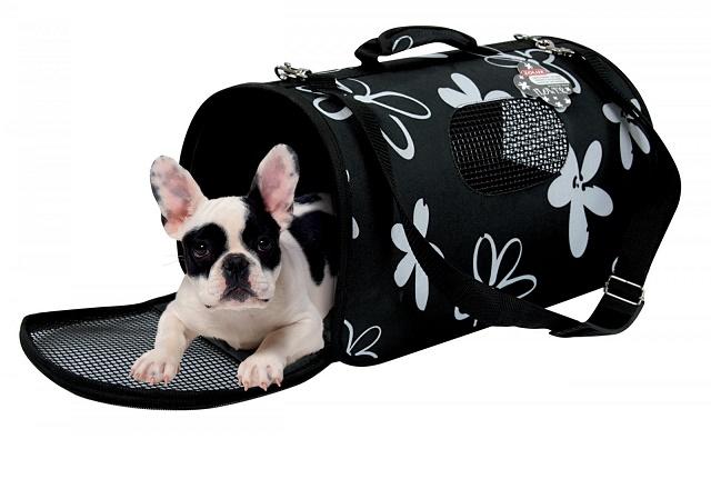 Лучшие сумки переноски для собак