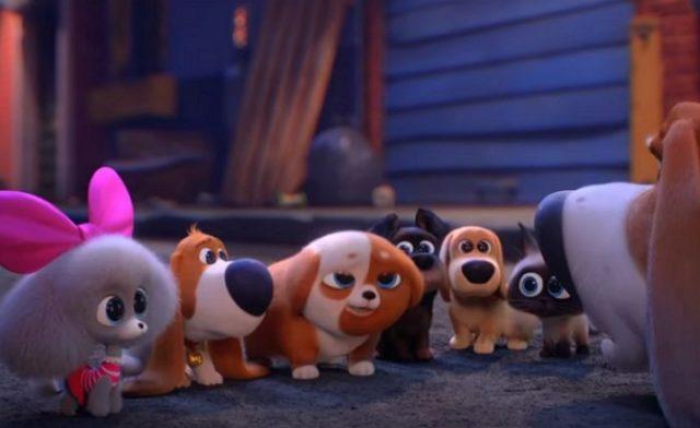 лучшие фильмы про собак 2