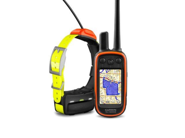 GPS ошейникGarminTT15