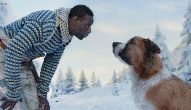 лучшие фильмы про собак 3