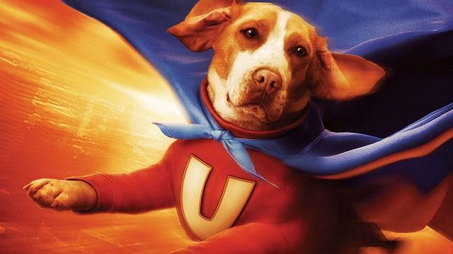 лучшие фильмы про собак 7